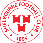 Shelbourne logosu