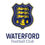 Waterford United logosu
