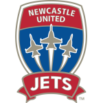 Newcastle Jets logosu