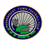 Warrenpoint Town logosu