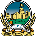 Linfield logosu