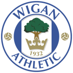 Wigan Athletic Res. logosu