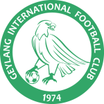 Geylang International logosu