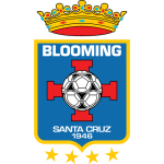 Blooming logosu
