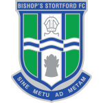 Bishop's Stortford logosu