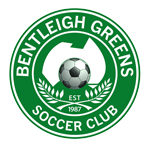 Bentleigh Greens logosu