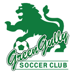 Green Gully logosu