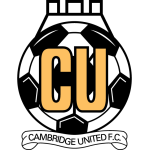 Cambridge United logosu