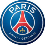Paris Saint Germain logosu