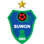 Suwon City logosu